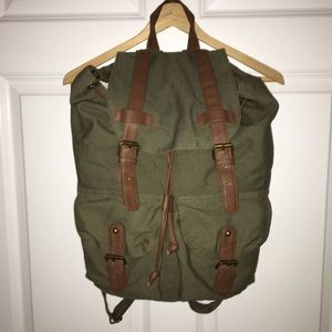 Mossimo supply co backpack
